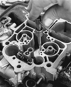 Edelbrock Carburetor Upgrades - Q-Jet Carburetor - Tech - Hot Rod Magazine