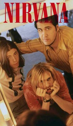 """The photo """"Kurt Cobain - Spin Magazine Pictorial [United States] (October has been viewed 143 times. Pearl Jam, Nirvana Songs, Nirvana Art, Grunge, Hip Hop, Nirvana Kurt Cobain, Music Mood, Dave Grohl, Foo Fighters"""