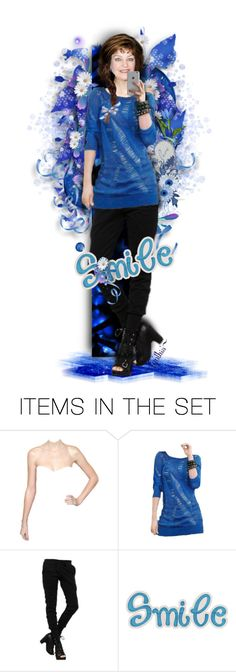 """""""Selfie"""" by cindu12 ❤ liked on Polyvore featuring art"""