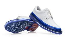 8babcb58683 What to wear now  Navy golf shoes - Golf Digest