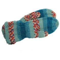 Votter strikket i Mellanraggi_28344