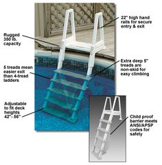 above-ground-pool-ladders-for-decks