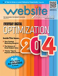 Website Magazine - Free Web Site Trade Publication Internet Merchant Magazine - Website Industry News, Services, and Articles - WebsiteMagaz...