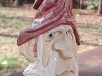 2557 best images about Wood carving plus on Pinterest | Cigar store indian, Sculpture and Folk art