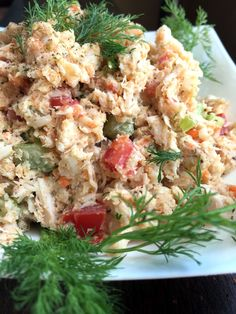 Vegan Hearts of Palm Crab Salad – Delightful-Delicious-Delovely Vegan Crab, Vegan Sushi, Vegan Foods, Vegan Dishes, Vegan Meals, Vegan Lunches, Raw Vegan, Crab Salad, Vegetarian Recipes