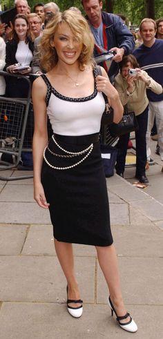 SewPetiteGal: Chanel Inspired Belt Tutorial