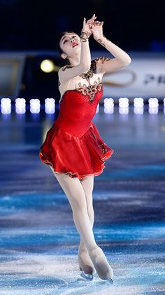 https://flic.kr/p/xVXxem | All That Skate 2014 / Figure Skating Queen YUNA KIM