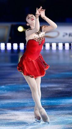 https://flic.kr/p/xVXxem   All That Skate 2014 / Figure Skating Queen YUNA KIM
