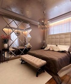 This is goal!!! #BedroomSets