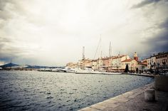 France, St. Tropez, via Flickr. Paris Skyline, France, Explore, Travel, Voyage, Viajes, Traveling, Early French, Trips