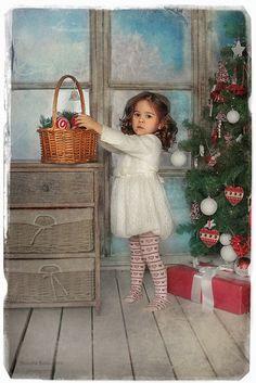 """Приглашаю на рождественскую фотосессию """"Зимняя сказка"""""""
