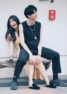 Korean Language Learning, Ulzzang Couple, Photos Tumblr, Sweet Couple, Feeling Special, Couple Pictures, Cute Couples, Couple Goals, First Love