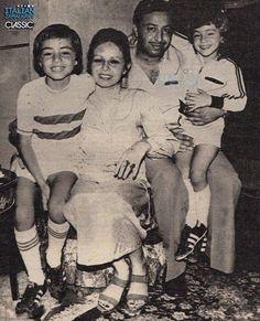 عائلة إمام