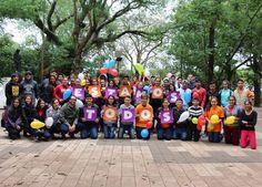 Paraguarí presente! El 4 y 5 de noviembre el PARAGUAY se une #EstamosTodos!!  #GiraTeleto
