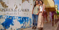 Gaudi & Perla