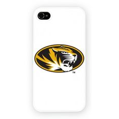 Missouri Tigers iPhone 4/4s and iPhone 5 Case