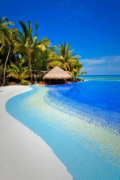 #Beautiful #Maldives #travel #vacation #island