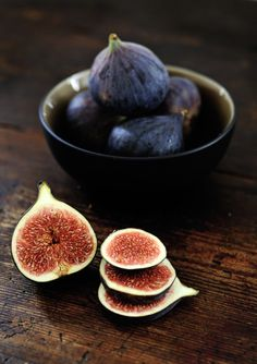Figs, Fresh figs and Cheese on Pinterest
