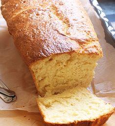 Une brioche moelleuse qui se prépare en moins de 10 minutes, sans pétrissage ni levage, idéale notamment pour le petit déjeuner.