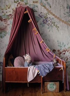 Little girl room decor