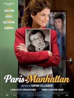 Café: extra-forte: Paris - Manhattan