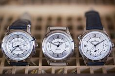 jaeger lecoultre master control sector dials anniversary collection