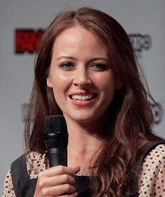 Amy acker cunt with