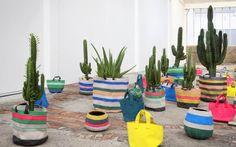 Ideas para decorar con plantas - Decofilia.com