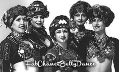fat chance belly dance turban - Google Search