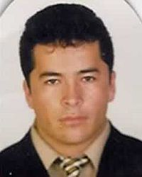 """Heriberto Lazcano Lazcano (25 December 1974 – 7 October 2012) was a Mexican drug lord and the leader of Los Zetas drug cartel. He was one of the most-wanted Mexican drug lords.Lazcano died in a shootout with the Mexican Navy on 7 October 2012. According to news reports, """"before the government could even begin to celebrate such an important victory in its battle against the drug cartels, officials learned that an armed gang had invaded a funeral home and snatched the body."""""""