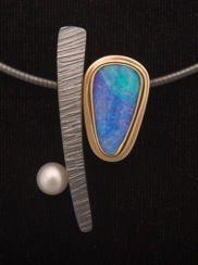 Boulder Opal Jewelry