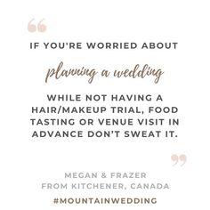 Because we only work with the best 💖 trusting our #weddingsvendors comes naturally 😉 just look at their portfolios and see what beauty they created for our #destinationweddings and you'll have your peace of mind even if you're not planning any #prewedding #siteinspection 😉  We see to organizing any essential #vendormeetings like the #hairandmakeuptrial right after your arrival at the #weddingdestination 👩🏼🦰 👉 IMPORTANT ADVICE: always consult your #weddingplanner before booking… Air Makeup, Wedding Planner, Destination Wedding, Makeup Trial, Peace Of Mind, No Worries, Organizing, Advice, Weddings