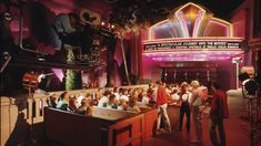 WDW Cast Members Recreate 'The Great Movie Ride' from Disney's Hollywood Studios It Movie Cast, It Cast, Disney College Program, The New Mutants, Orlando Resorts, Disney World Parks, Hollywood Studios, Classic Films, Disney Inspired