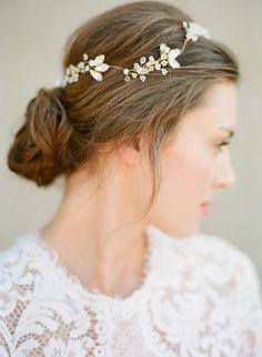 Be a Grecian Goddess on Your Wedding Day! Be a Grecian Goddess on Your Wedding Day! Wedding Headband, Bridal Hair Vine, Wedding Dress, Headband Updo, Wedding Photoshoot, Wedding Bells, Grecian Goddess, Winter Bride, Greece Wedding