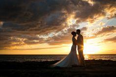 Weekend of Romance { Real Hawaii Wedding } » Modern Weddings Hawaii Destination Bride Inspiration Hawaii Wedding Vendors