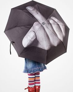 Paraguas de diseño original