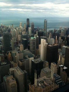 Scott Kleinberg's Chicago