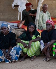 """Boko Haram has sent a """"proof of life"""" video which shows 15 of the more than 200 girls abducted by Islamist fighters from the northeast Nigerian town of Chibok two years ago, it has been reported."""