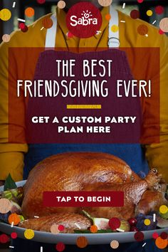 This quiz will leave you with a plan for the best Friendsgiving ever! Chilli Recipes, Beef Recipes, Soup Recipes, Salad Recipes, Turkey Recipes, Cooking Recipes, Fried Chicken Recipes, Chicken Meals, Cauliflower Recipes