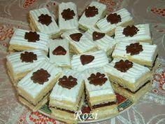 Hozzávalók: 55 dkg liszt 10 dkg cukor 20 dkg vaj vagy 16 dkg zsír 1 cs sütőpor 3 to. Cheesecake, Pie, Cooking, Desserts, Food, Torte, Kitchen, Tailgate Desserts, Cake