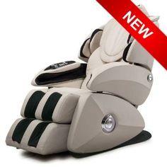 ZERO GRAVITY Deluxe Massage Chair | www.massagestore.com