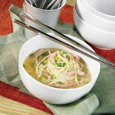 4 Easy (and Healthy!) Egg Drop Soup Recipes