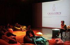 O encontro tem como objetivo promover valores com pouco destaque nas ações cotidianas e na cultura da sociedade de consumo moderna. Às 20h, no Cineclue Crisantempo, com entrada Catraca Livre.