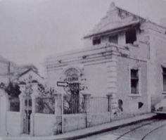 Casa de Arturo  Michelena,  ahora  Museo  ,La  Pastora