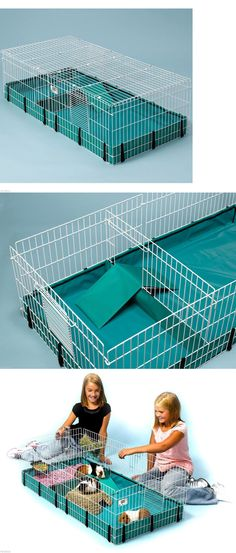 cages and enclosure midwest homes for pets large interactive guinea pig hamster cage habitat
