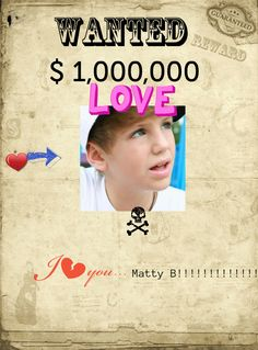 I think Matty b is worth mor than that but I think if I was a million air I would get him for myself not for any other girl just me sorry girls I Love Him, Love You, My Love, Justin Bradford, Rap Singers, Beauty Of Boys, Cutest Thing Ever, Lol So True, Rap Music