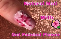 Hey guys we have a new video uploaded on our YouTube channel head over and check it out here is the link: https://youtu.be/78uolwx4Eg8 Kirsty shoes us how to create a gel painted flower on a natural nail. #kirstymeakin #nails #youtuber #newvideo #youtube #naturalnails #naionailsuk #gelpolish #lovethem #doityourself