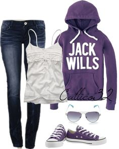 """""""Jack Wills"""" by callico32 on Polyvore"""