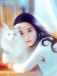 《Lưu Diệc Phi - Liu Yifei - 刘亦菲》 Lovely Girl Image, Beautiful Girl Photo, Cute Girl Pic, Pretty Anime Girl, Beautiful Anime Girl, Anime Art Girl, Fantasy Art Women, Beautiful Fantasy Art, Beautiful Chinese Girl