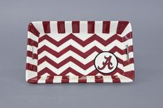 New Alabama Chevron Print gifts and accessories arriving weekly at Blue Bumble Bee!